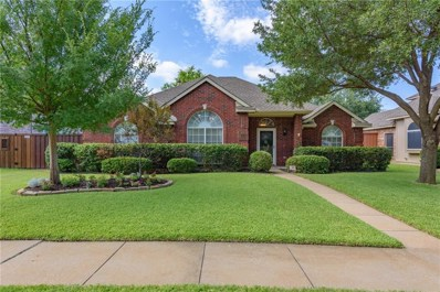 1415 Charlotte Way, Carrollton, TX 75007 - #: 13882915