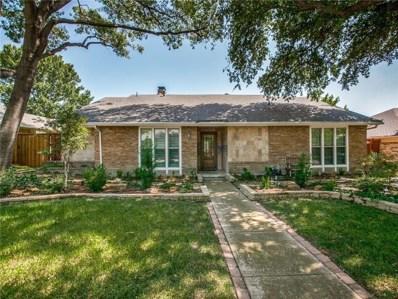 516 Stillmeadow Drive, Richardson, TX 75081 - MLS#: 13882930