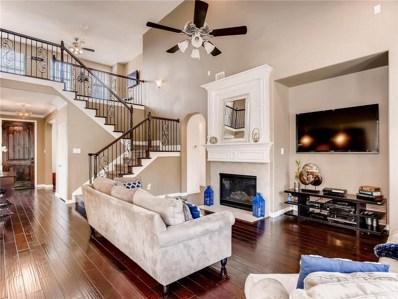 15962 Willowbrook Lane, Frisco, TX 75035 - MLS#: 13882966