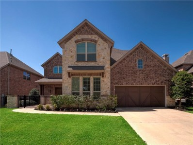 235 Serenity Court, Coppell, TX 75019 - MLS#: 13882974