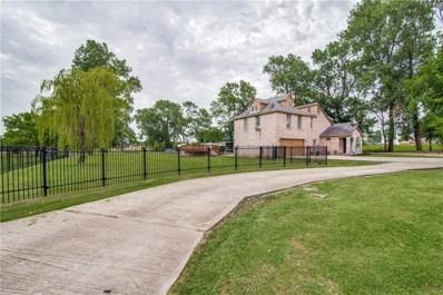 801 S Denny Street, Howe, TX 75459 - #: 13882993