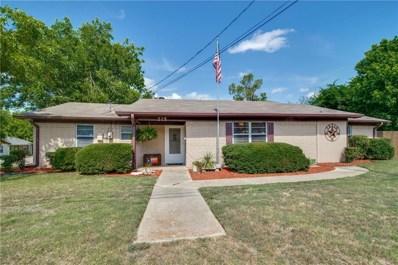 215 S Union Street S, Whitesboro, TX 76273 - #: 13883048