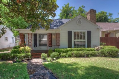 3921 Collinwood Avenue, Fort Worth, TX 76107 - MLS#: 13883076