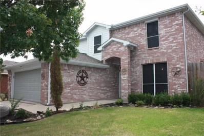 1509 Turtle Cove Drive, Little Elm, TX 75068 - MLS#: 13883133