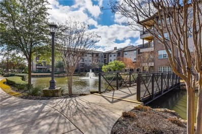 301 Watermere Drive UNIT 409, Southlake, TX 76092 - MLS#: 13883143