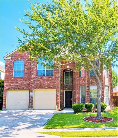 8808 Harmony Drive, McKinney, TX 75072 - MLS#: 13883231
