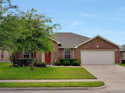 937 Virginia Lane, Saginaw, TX 76179 - #: 13883236