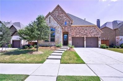 1333 Horse Creek Drive, Frisco, TX 75036 - MLS#: 13883283