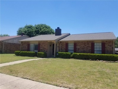 6409 Tyler Court, Plano, TX 75023 - MLS#: 13883286