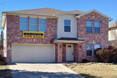 13817 Canyon Ranch Road, Fort Worth, TX 76262 - MLS#: 13883465