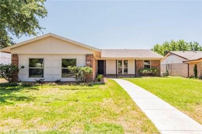 802 Ravencroft Drive, Garland, TX 75043 - MLS#: 13883508
