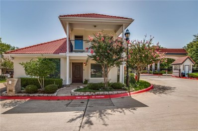 1500 Alberi Drive, Euless, TX 76039 - #: 13883545
