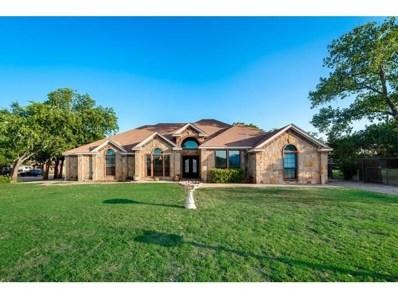 3416 Galvez Avenue, Fort Worth, TX 76111 - MLS#: 13883601