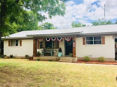 1000 E Walcott Avenue E, Comanche, TX 76442 - MLS#: 13883654