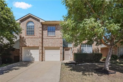 8513 Stetson Drive, Fort Worth, TX 76244 - #: 13883659