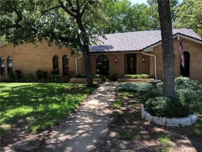 2829 Winterhaven Drive, Hurst, TX 76054 - MLS#: 13883730