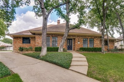 517 Country Wood Court, Arlington, TX 76011 - MLS#: 13883738