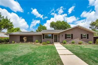3869 Crown Shore Drive, Dallas, TX 75244 - MLS#: 13883756