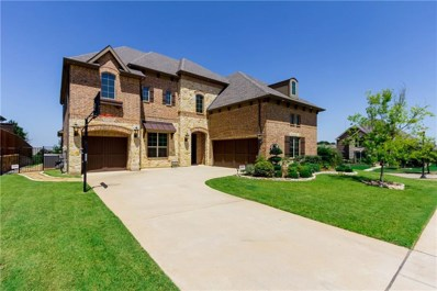 9941 Broiles Lane, Fort Worth, TX 76244 - #: 13883806