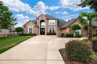 922 Fairway View Drive, Mansfield, TX 76063 - #: 13883894
