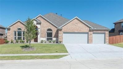 2523 Lusitano Lane, Celina, TX 75009 - MLS#: 13883974