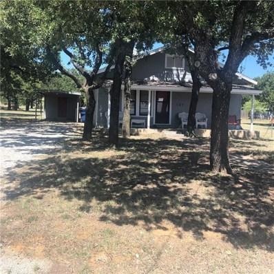 102 N Oaklawn Avenue N, Eastland, TX 76448 - MLS#: 13884005