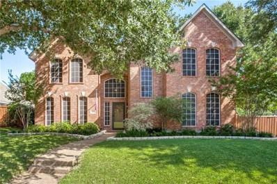 401 Winged Foot Lane, Garland, TX 75044 - MLS#: 13884021