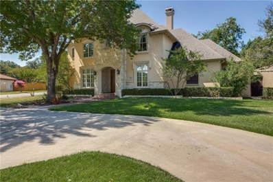 6422 Turner Way, Dallas, TX 75230 - #: 13884039