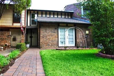 2016 Court Place, Garland, TX 75041 - MLS#: 13884064