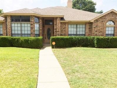265 E Ridgegate Drive E, Garland, TX 75040 - MLS#: 13884172