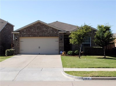 2031 Cone Flower Drive, Forney, TX 75126 - MLS#: 13884194