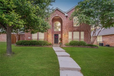 1413 Constellation Drive, Allen, TX 75013 - MLS#: 13884316