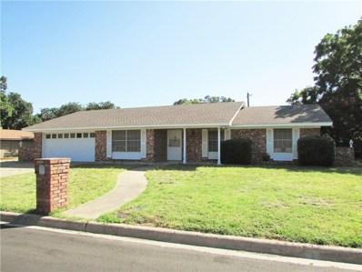 977 Mockingbird Street, Stephenville, TX 76401 - MLS#: 13884365