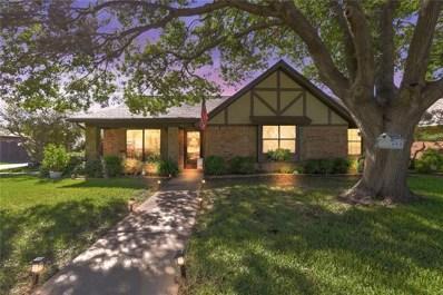 4821 Lariat Trail, North Richland Hills, TX 76180 - MLS#: 13884390