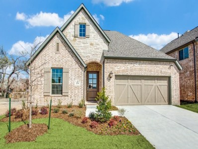 8708 Brunswick Lane, McKinney, TX 75072 - MLS#: 13884402