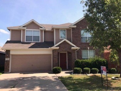 5033 Gadsden Avenue, Fort Worth, TX 76244 - #: 13884411