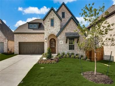 8409 Ardsley Place, McKinney, TX 75072 - #: 13884451
