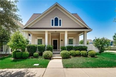 1204 King George Lane, Savannah, TX 76227 - MLS#: 13884472