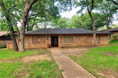 2019 Rockcreek Drive, Arlington, TX 76010 - MLS#: 13884493
