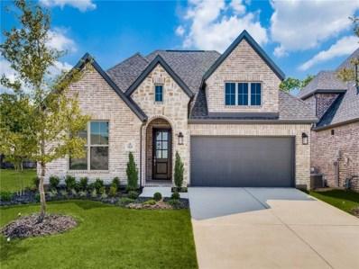 3424 Leo Drive, McKinney, TX 75071 - MLS#: 13884512