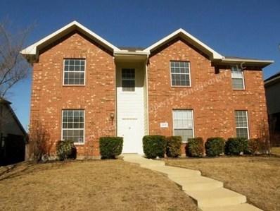 2818 Tangleglen Drive, Rockwall, TX 75032 - MLS#: 13884583