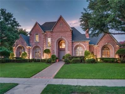3516 Cedar Falls Lane, Plano, TX 75093 - MLS#: 13884676