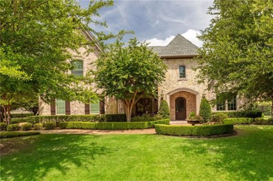5600 S Woodcreek Circle S, McKinney, TX 75071 - MLS#: 13884695
