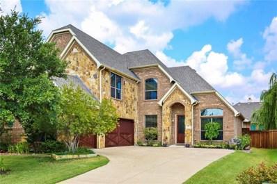 1804 Lewis Crossing Drive, Keller, TX 76248 - MLS#: 13884700