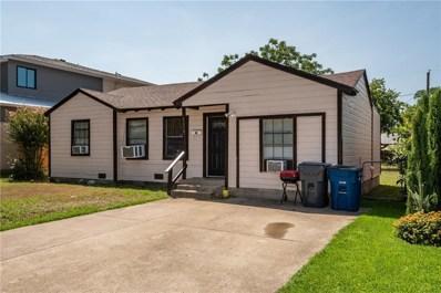 4610 Newmore Avenue, Dallas, TX 75209 - MLS#: 13884753