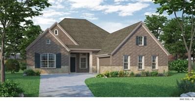 4925 Campbeltown Drive, Flower Mound, TX 75028 - MLS#: 13884877