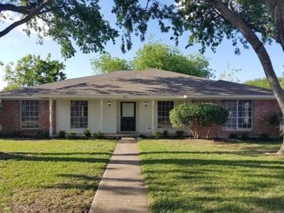 1625 Marquette Drive, Richardson, TX 75081 - MLS#: 13884970