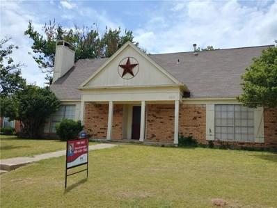 2213 Saharah Drive, Garland, TX 75044 - MLS#: 13885078