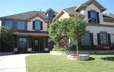 520 Royal Glade Drive, Keller, TX 76248 - #: 13885080