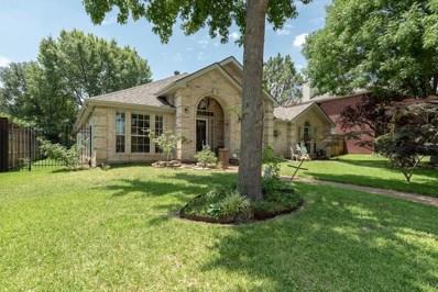 632 Mossycup Oak Drive, Plano, TX 75025 - MLS#: 13885091